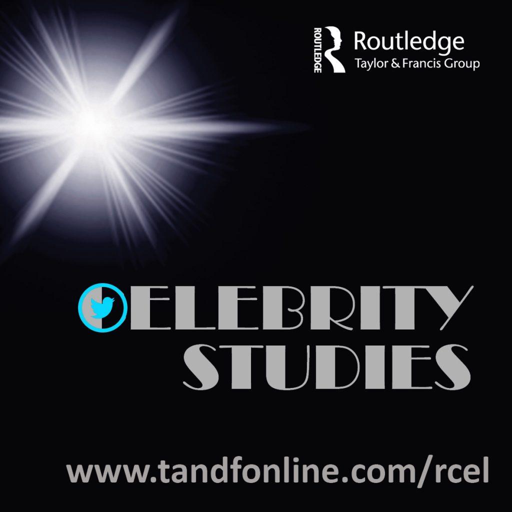 Forum: Tweet Celebrity, Celebrity Studies Journal, Vol.5, No.4, 2014
