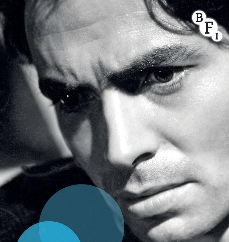 James Mason – British Film Institute Film Stars Series