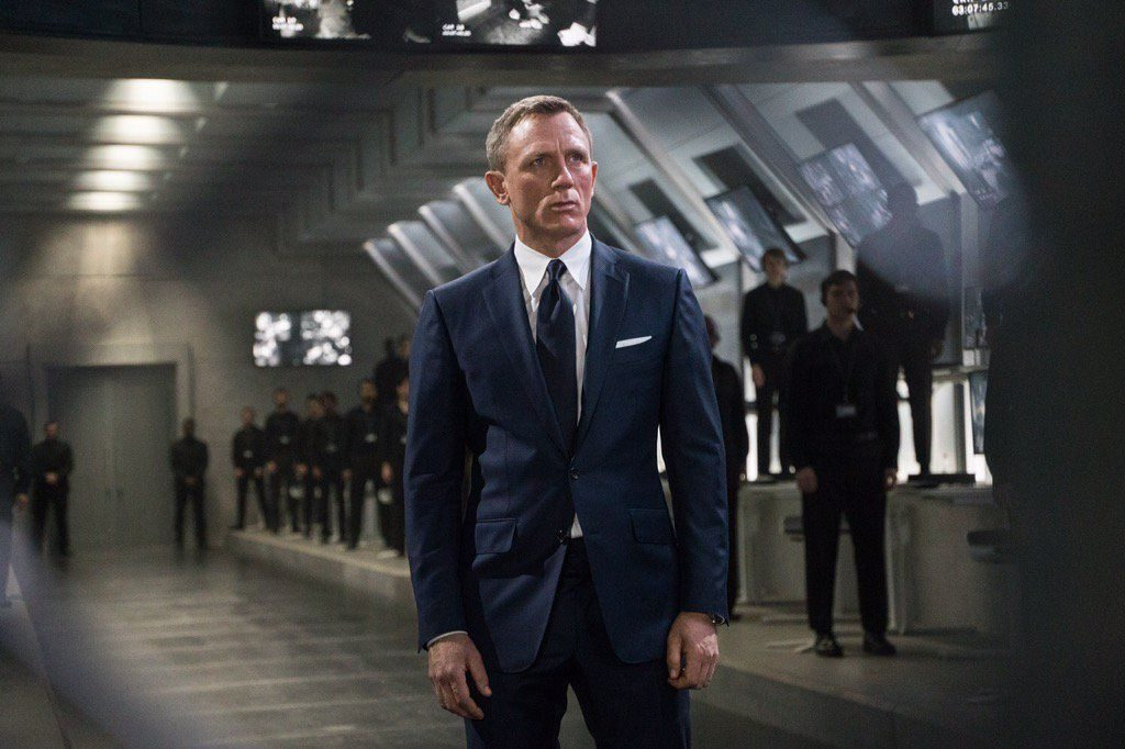 The New Brutalism: Agency, Embodiment and Performance in Daniel Craig's 007